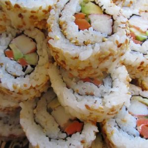 California roll1