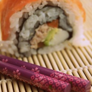 Sushi workshop5