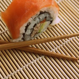 Sushi workshop6